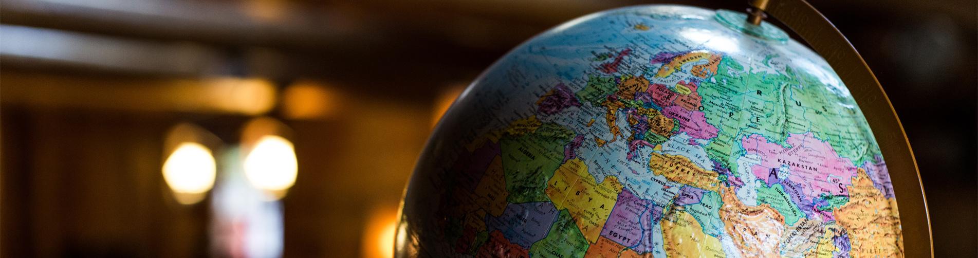 LEI Global Distribution